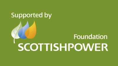 Image shows the Scottish Power Foundation logo