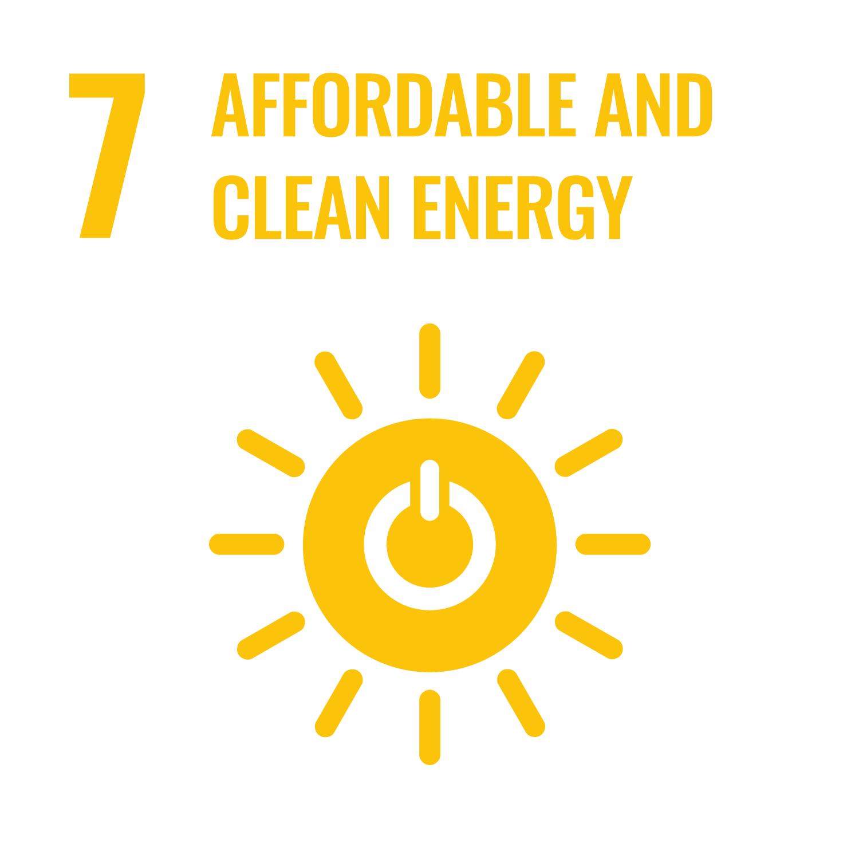 Duurzame en betaalbare energie
