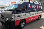 Air Conditioning Business Saves Money On Fuel With GPS Tracking