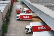 E & S Trading Improve Fleet Performance by Increased Productivity and Safety