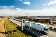 How GPS Truck Tracking Benefits Business