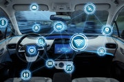 The Technology of Connected Cars, Vehicles and Fleets