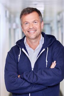 Markus Breitenecker