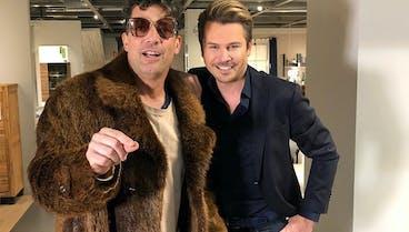 Der große Sex-Talk mit Gregor Bloeb bei ADIWEISS.TV bei ATV, am Sonntag, den 10. März um 19.30 Uhr bei ATV