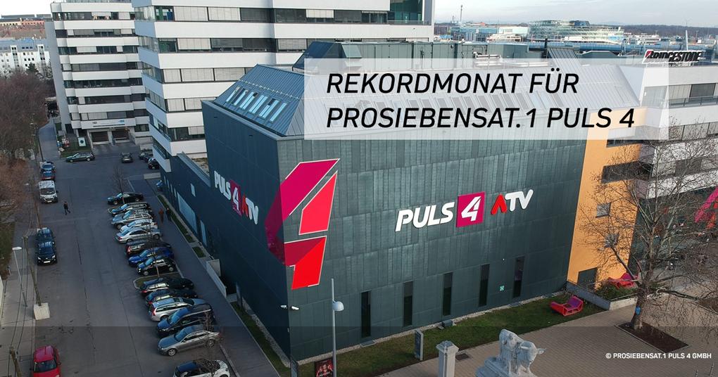(c) ProSiebenSat.1 PULS 4
