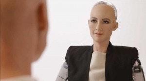 (c) Hanson Robotics