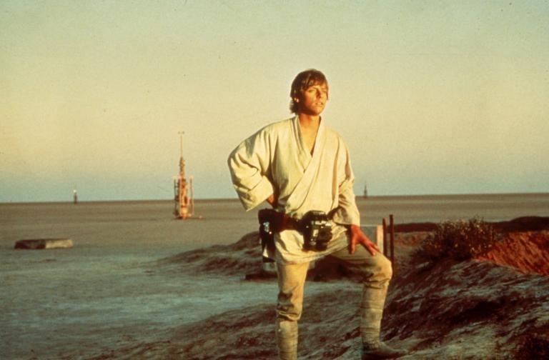 © Lucasfilm Ltd. & TM