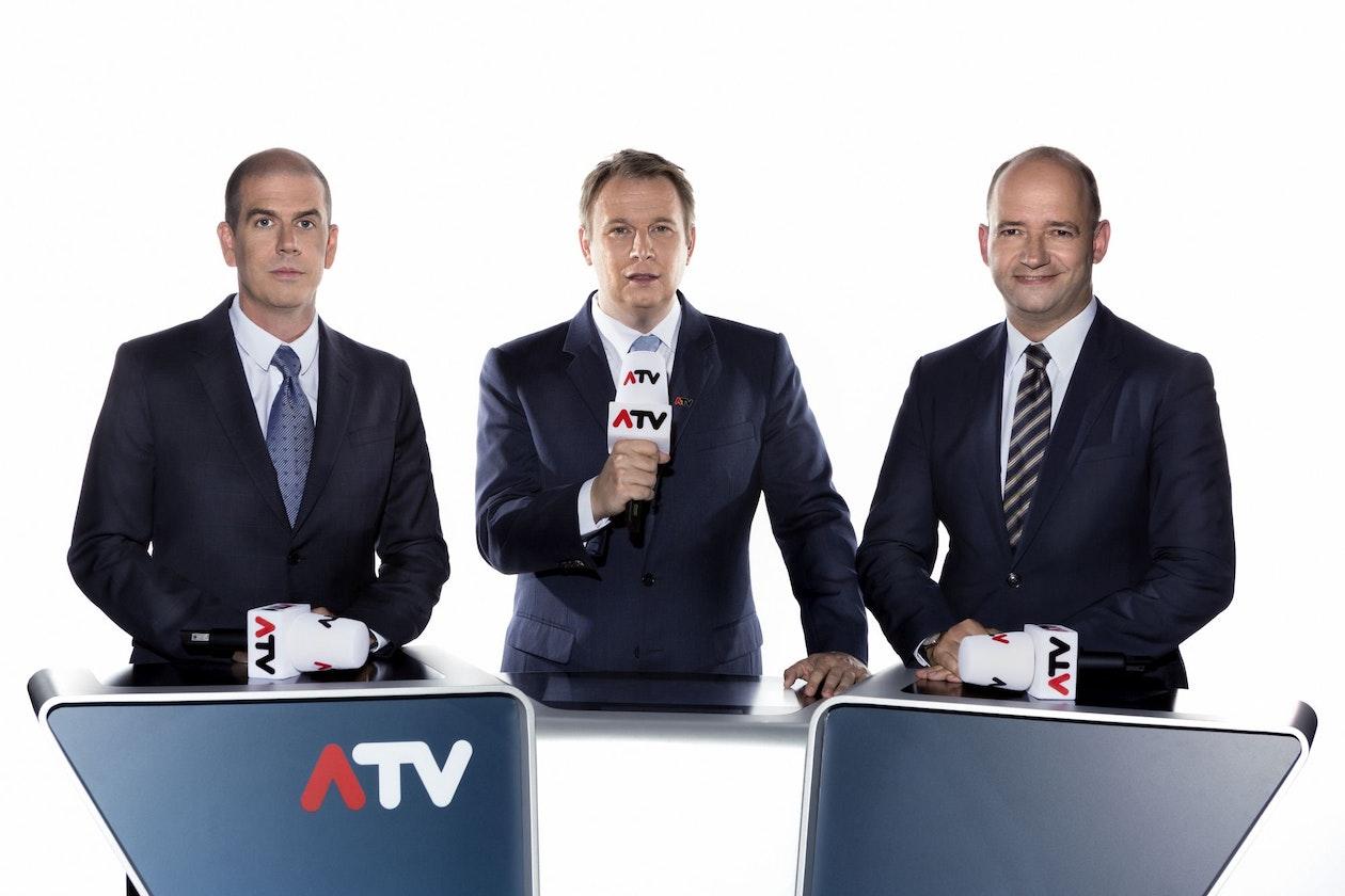 (c) ATV