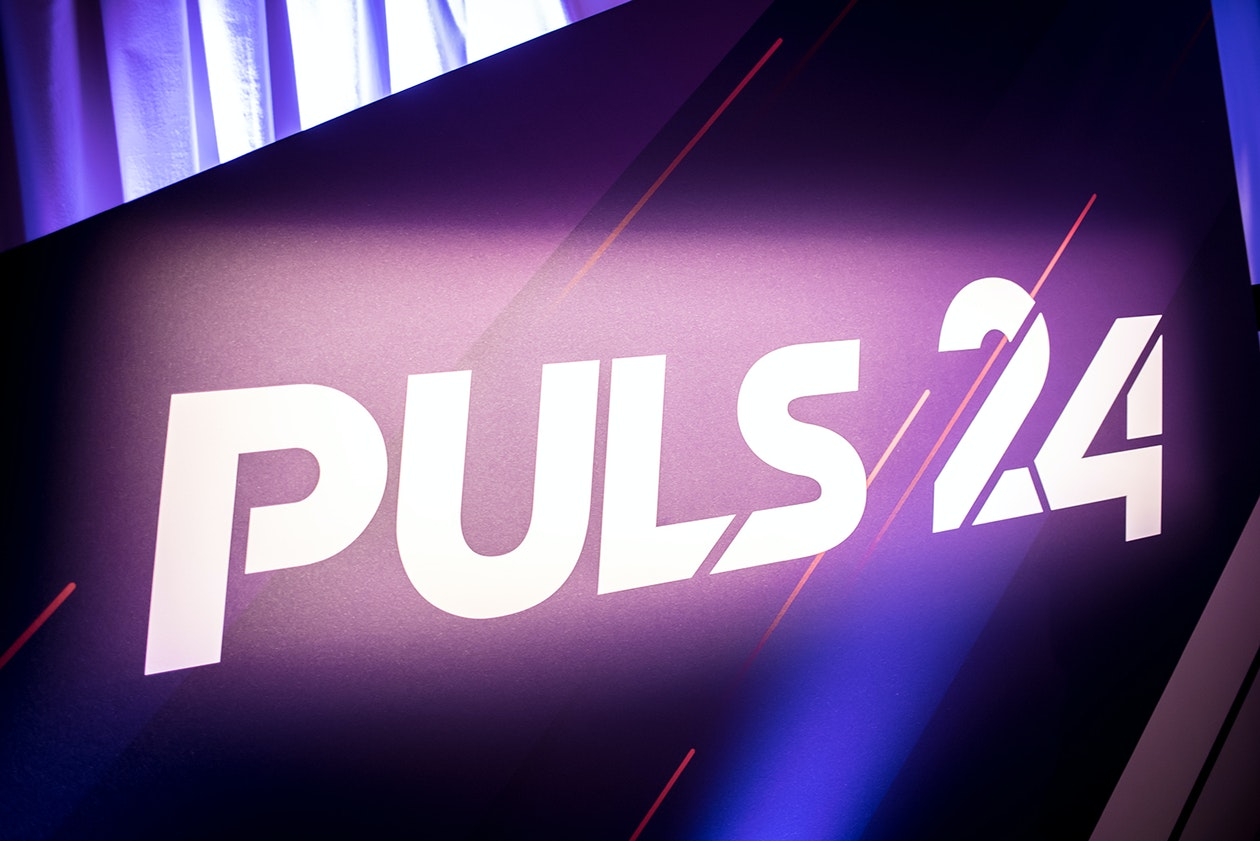 (c) PULS 24