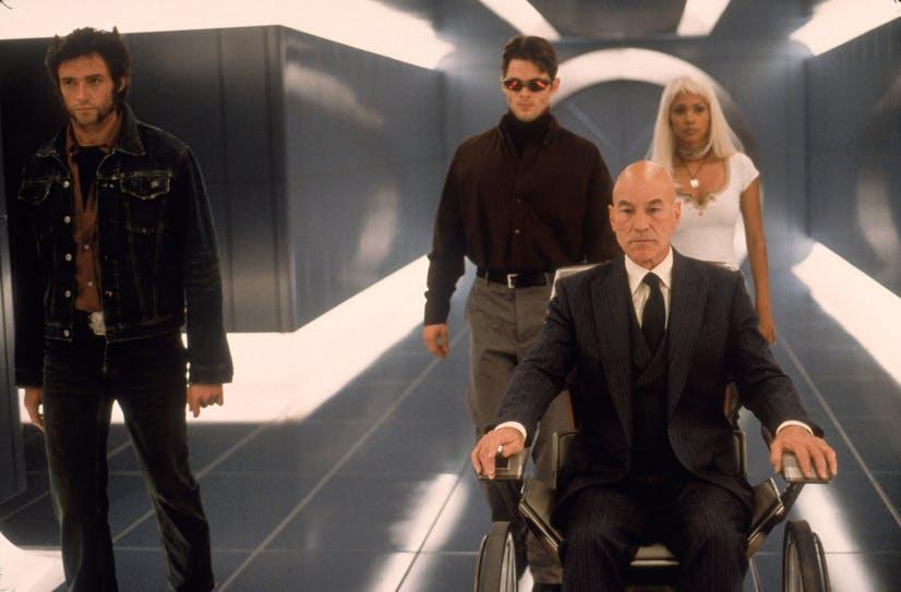 (c) 2000 Twentieth Century Fox Film Corporation. All rights reserved.