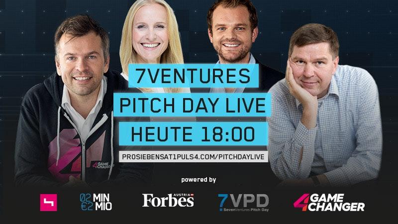 vlnr: Markus Breitenecker, Eveline Steinberger-Kern, Daniel Zech und Werner Wutscher