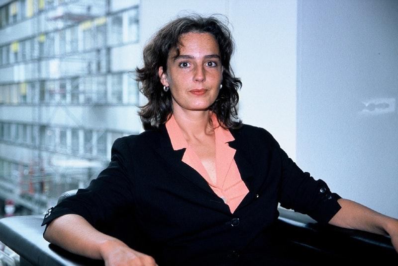 Michaela Wölk, PROGNOS AG