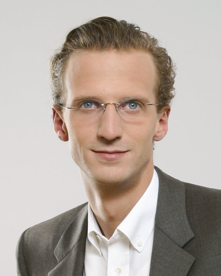 Neuer Verkaufsleiter bei SevenOne Media Austria