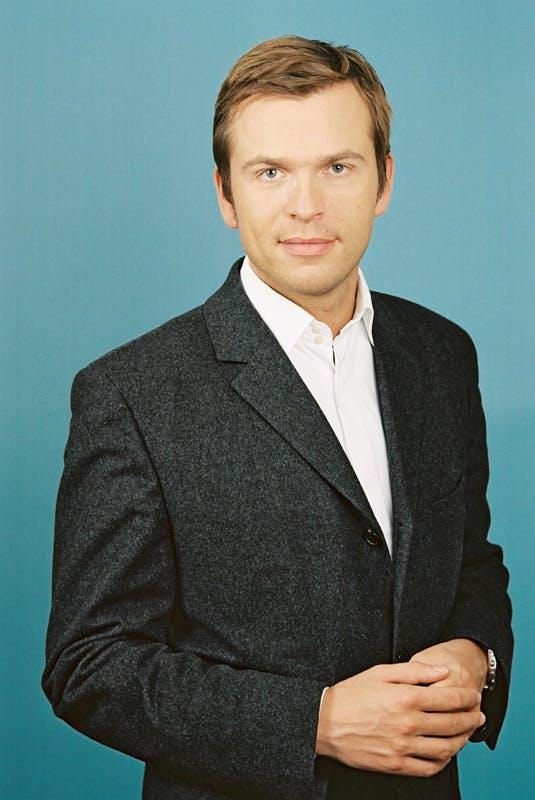 Markus Breitenecker, Geschäftsführer ProSieben Austria