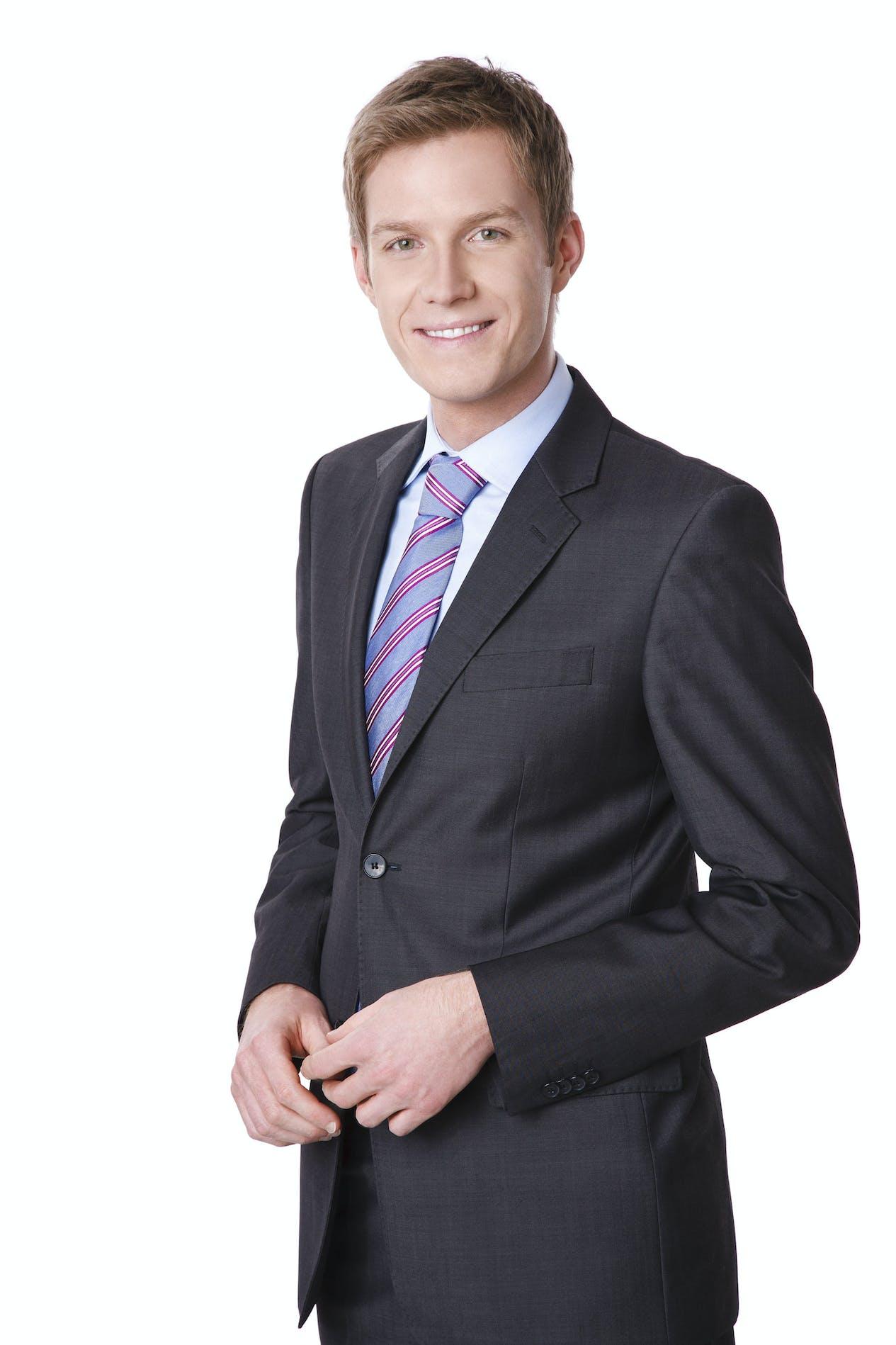 (c) PULS 4 - Jürgen Hammerschmid
