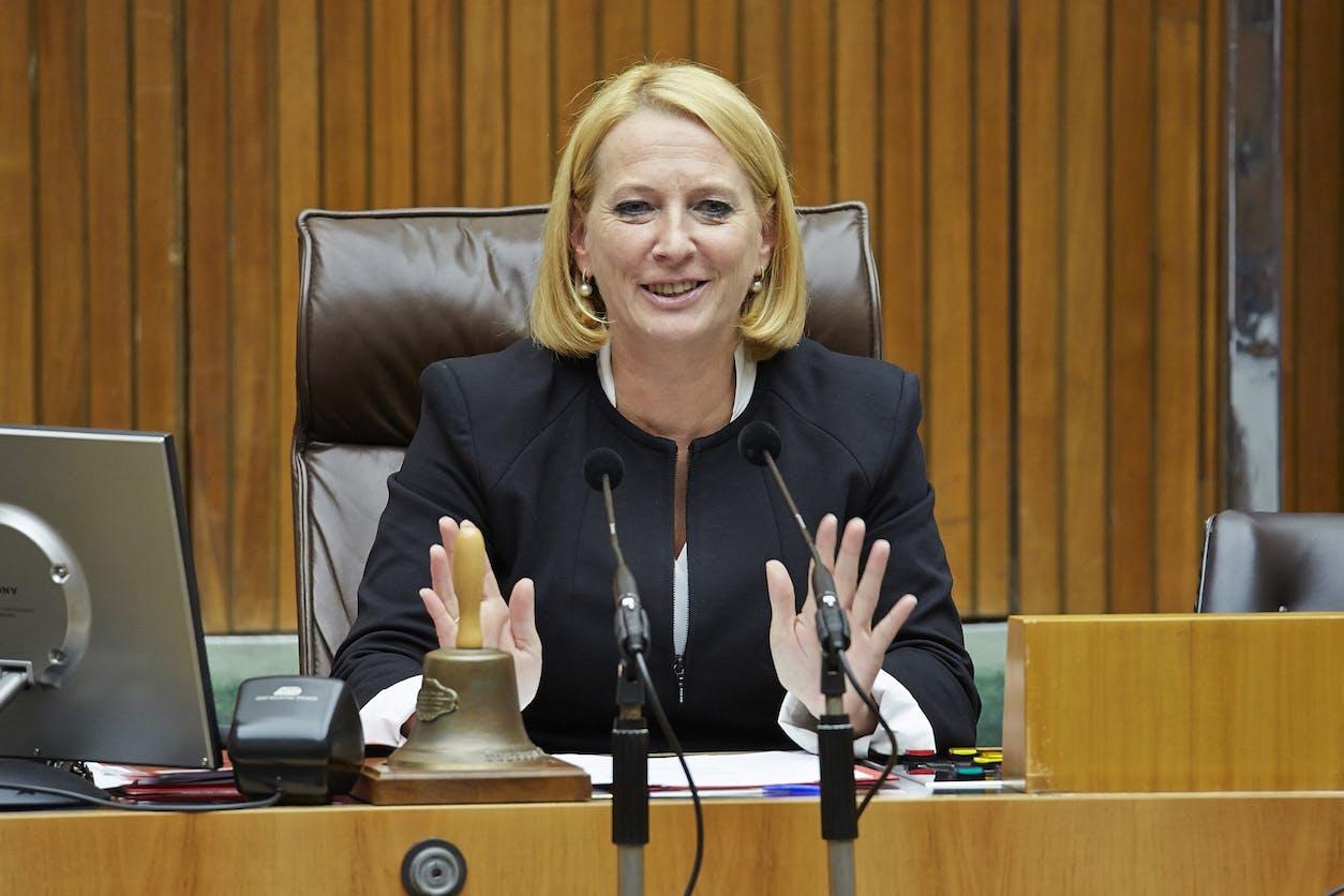 (c) Parlamentsdirektion / Bildagentur Zolles KG / Mike Ranz