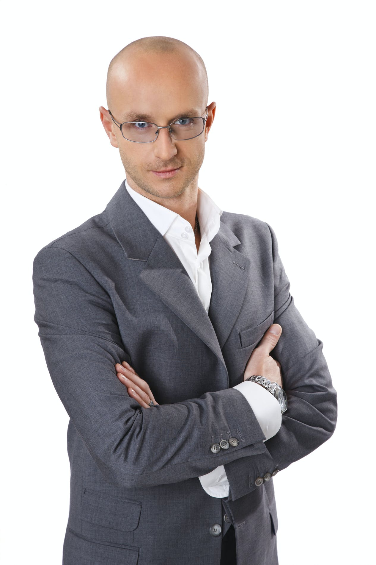 (c) PULS 4 Jürgen Hammerschmid