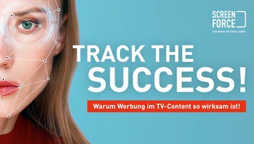 "Screenforce-Studie ""Track the Success"""