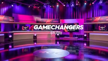 4GAMECHANGERS-STUDIO