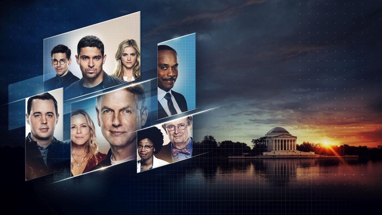 (c) CBS International Television