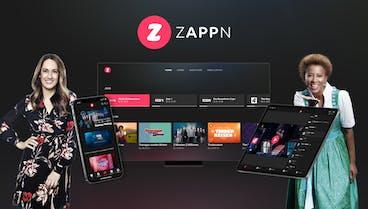 ZAPPN - Der Austria Player