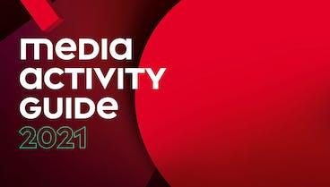 Media Activity Guide 2021