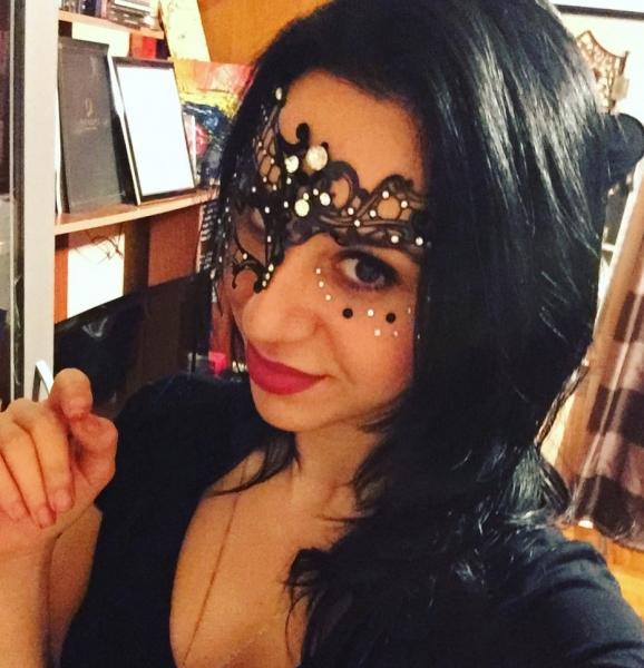 JUVA Skin & Laser Center Blog | Halloween Makeup Hacks by Madeline Malayeva