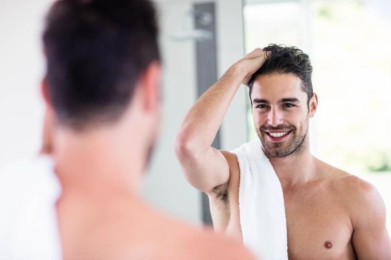JUVA Skin & Laser Center Blog | Men's Health Month