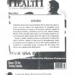JUVA Skin & Laser Center Blog | American Health--Scar Wars