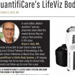 JUVA Skin & Laser Center Blog | ModernAesthetics Feature's JUVA's New QuantifiCare's LifeViz Body System