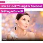 JUVA Skin & Laser Center Blog | Dr. Katz speaks with Hollywoodlife on the Non-Surgical Facelift with Morpheus8