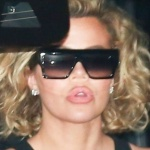 JUVA Skin & Laser Center Blog | Khloe Kardashian's Lips Look Bigger Than Ever While Attending Stormi's 2nd Birthday Party