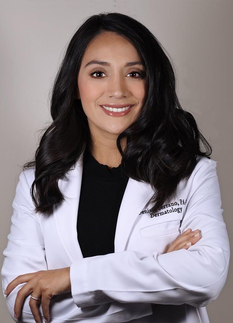 Denisse M. Serrano, PA-C
