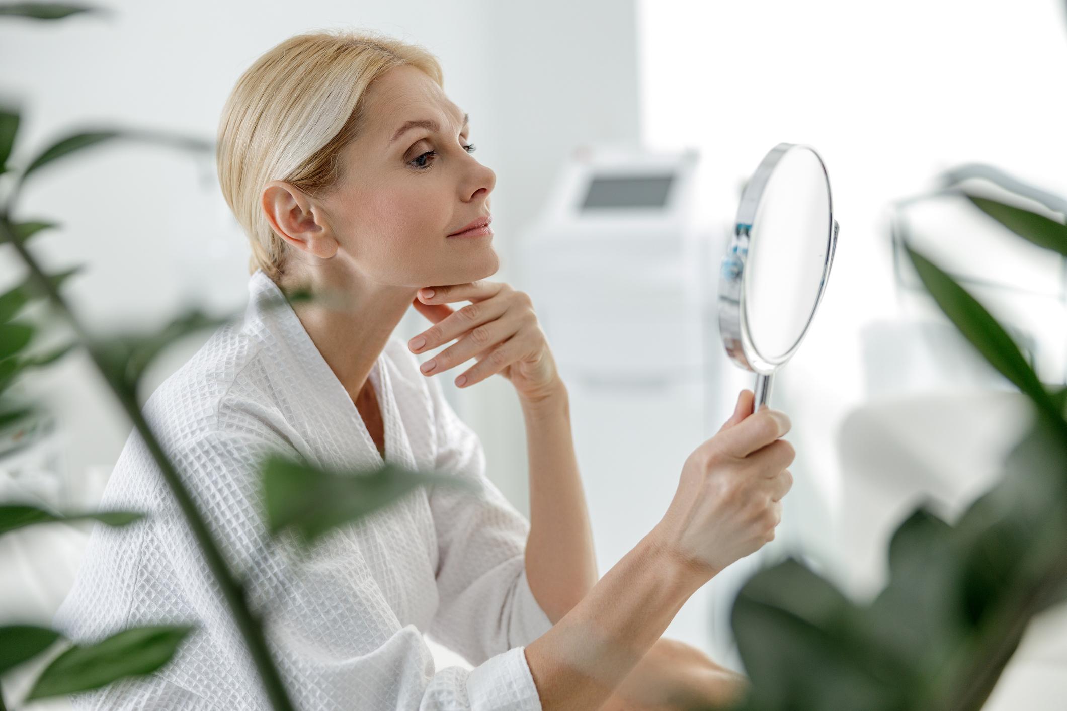 JUVA Skin & Laser Center Blog | Liquid Facelift vs Surgical Facelift: Which should I get?