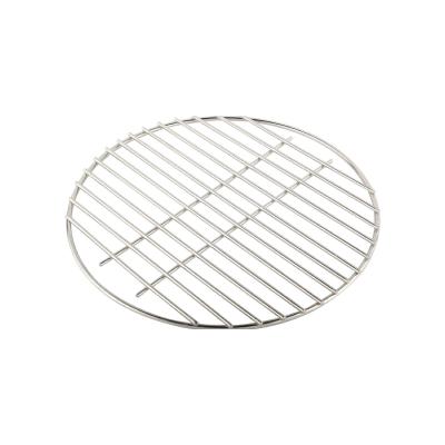 steel cooking grid