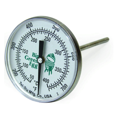 tel-true thermometer dome gauge