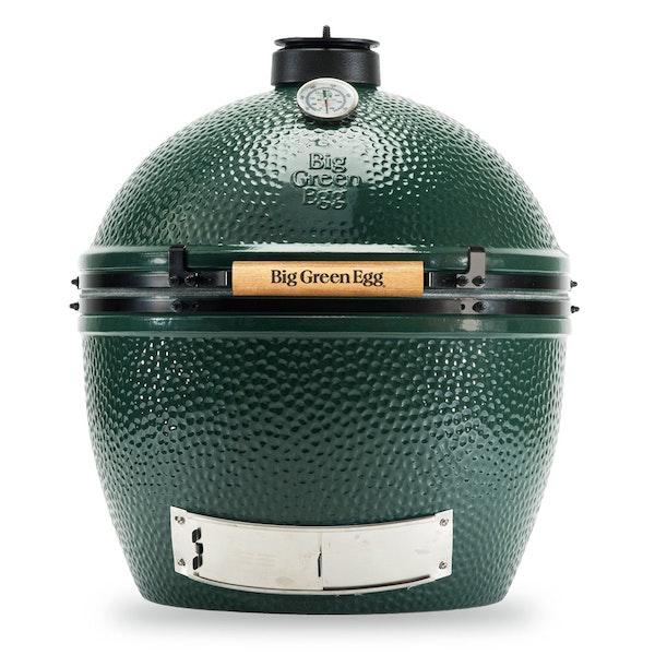 XL Big Green Egg + ConvEGGtor