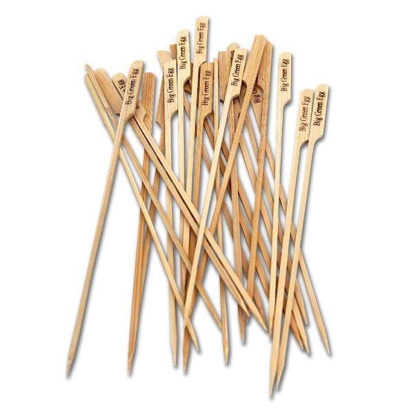 Natural Bamboo Skewers