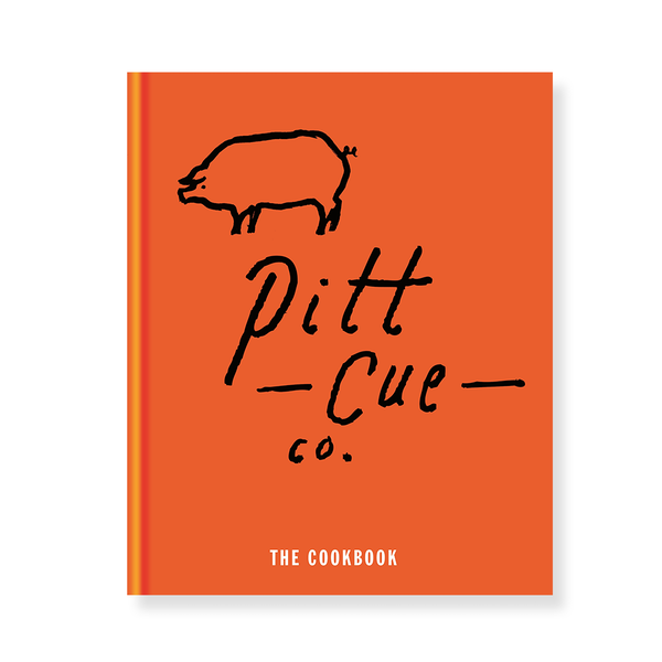 The secrets behind Pitt Cue's legendary Picklebacks, Pulled Pork Shoulder, Burnt Ends Mash, Lamb Rib with molasses mop and onion salad and SO much more.