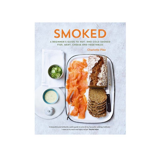 A beginner's guide to hot- and cold-smoked fish, meat, cheese and vegetables