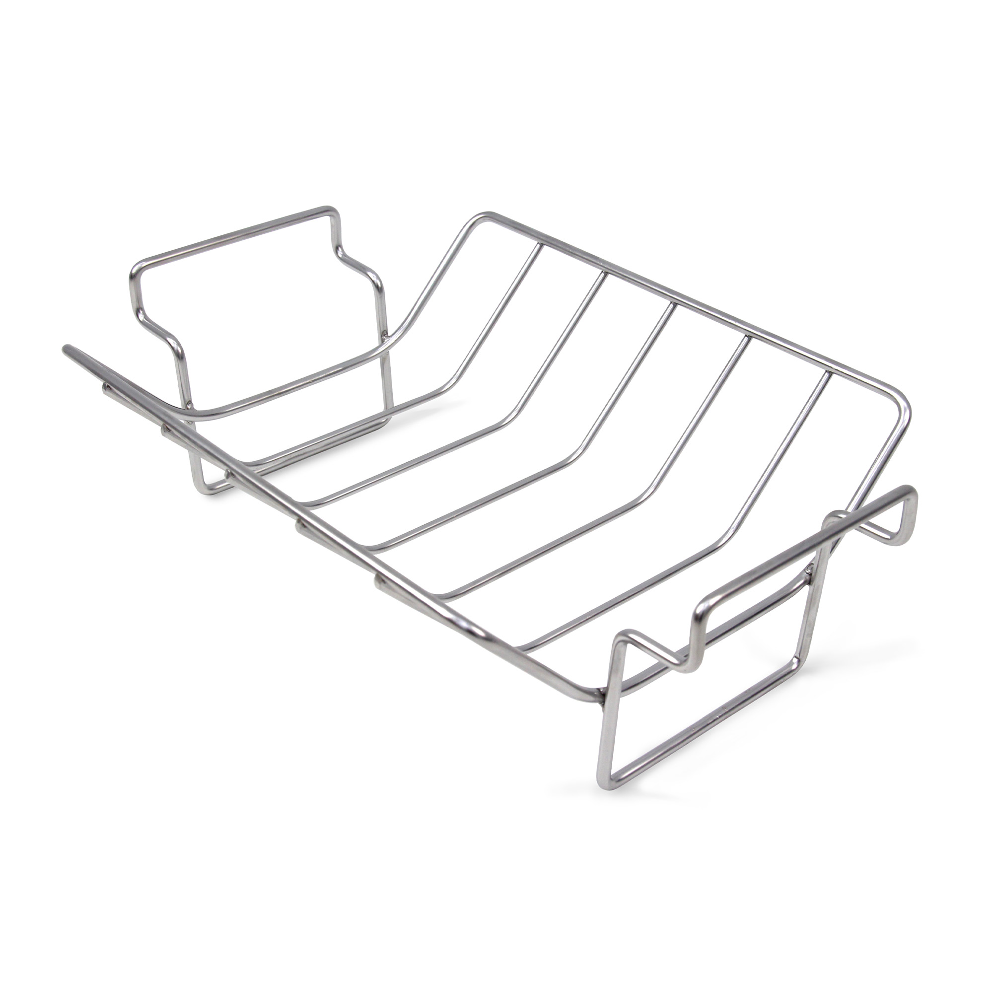 Stainless Steel Roasting Rack (Large)