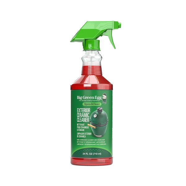 Speediclean Exterior Ceramic Cleaner
