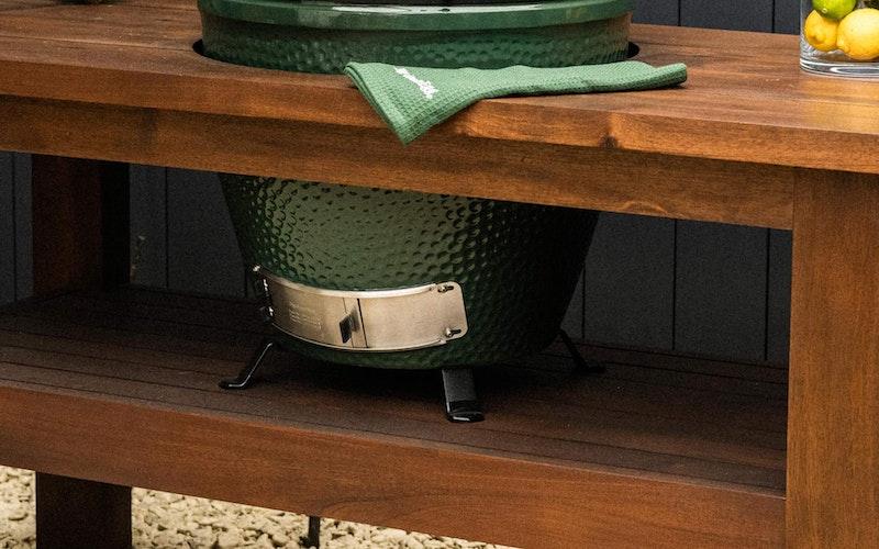 Big Green Egg Table Nest