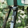 MiniMax Big Green Egg in a Foldable Stand
