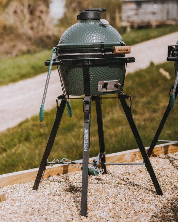 MiniMax Big Green Egg Foldable Stand