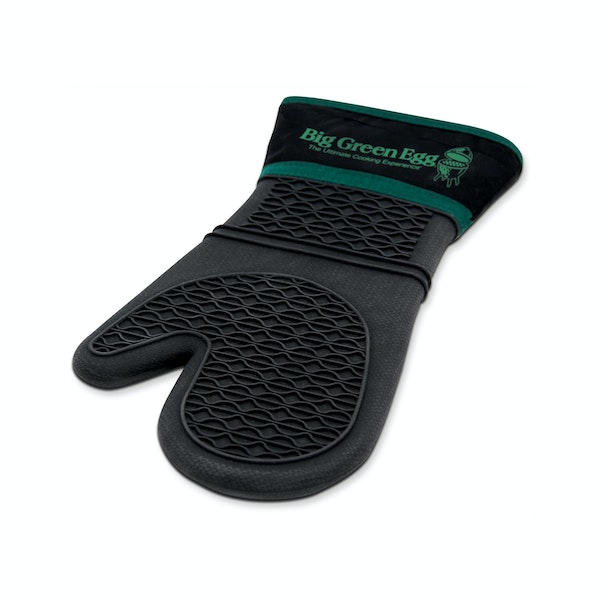 Big Green Egg Silicone EGG Mitt