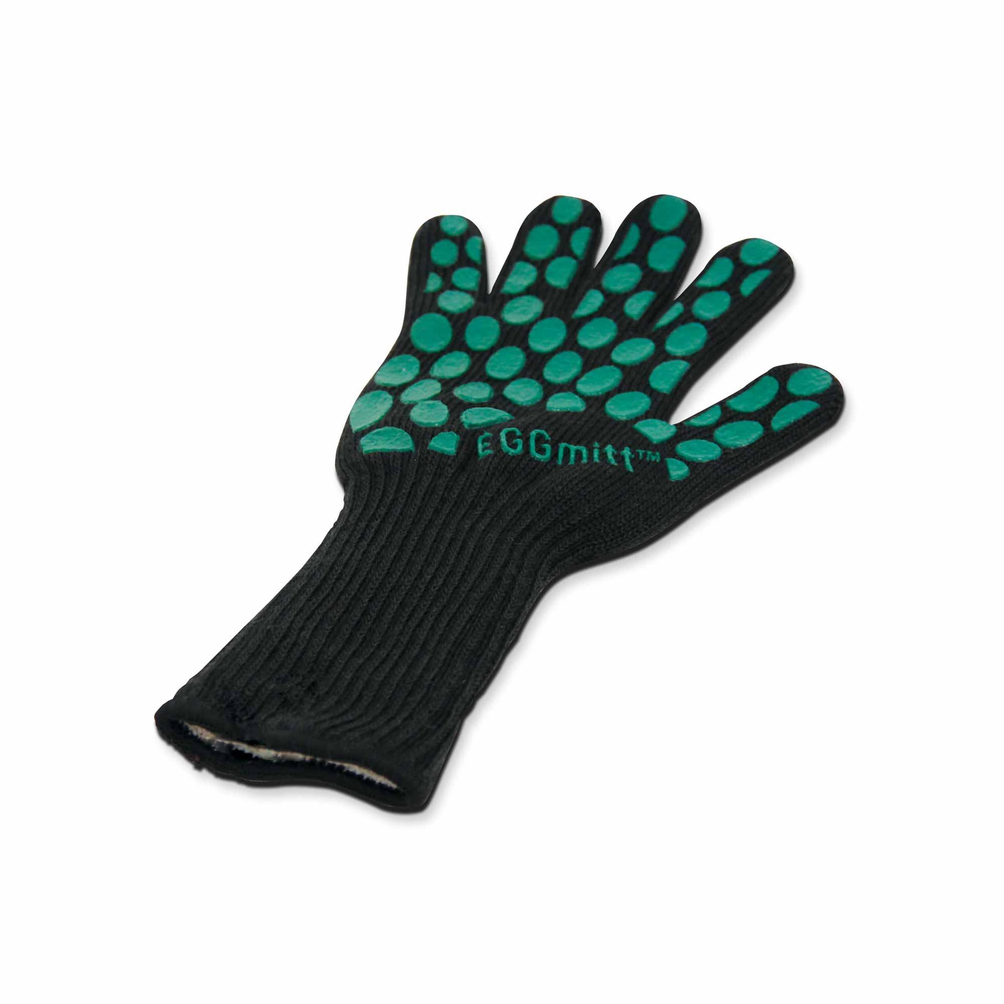 Heat Resistant EGGmitt BBQ Glove