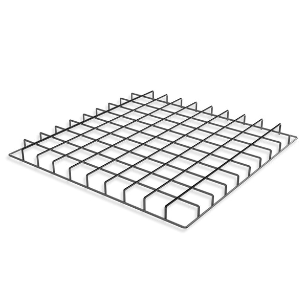 Stainless Steel Grid Insert for the Modular Nest System