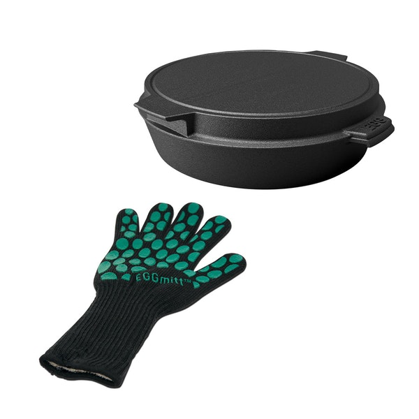 Pan Cooking Pack for MiniMax