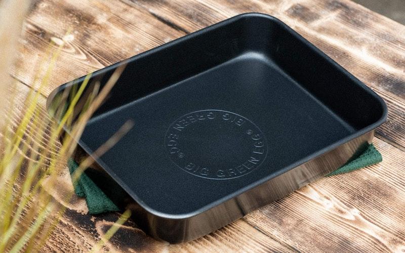 Rectangular Non-Stick Drip Pan